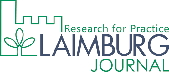 logo Laimburg Journal